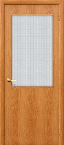 Ламинированная межкомнатная дверь ГОСТ ПО2 / миланский орех