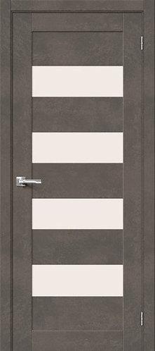 Межкомнатная дверь с покрытием 3D Б-23 /Brut Beton