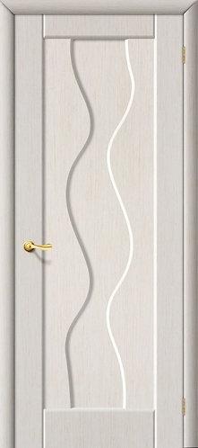 Межкомнатная дверь с покрытием ПВХ Вираж ДГ /Casablanca