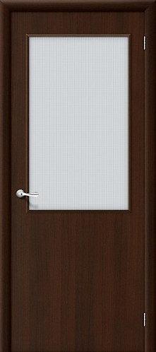 Ламинированная межкомнатная дверь ГОСТ ПО2 /венге