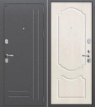 входная дверь Р3-210 Беленый Дуб