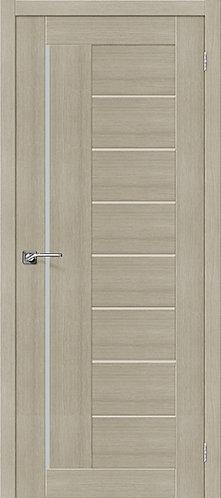 Межкомнатная дверь экошпон ST-9m / неаполь