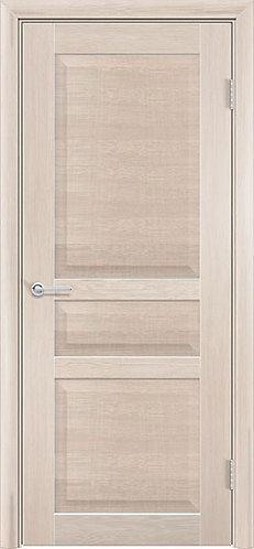 Межкомнатная дверь экошпон ST-23 ДГ / Cappuccino Veralinga