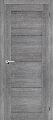 Порта-21 / Grey Veralinga