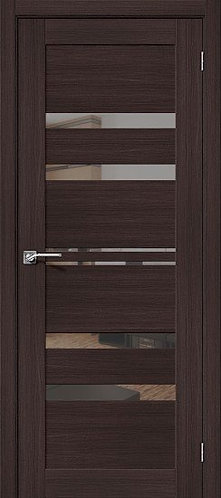 Порта-30 /Wenge Veralinga/Mirox Grey