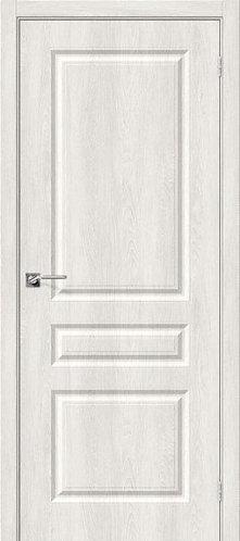 Межкомнатная дверь с покрытием ПВХ Скинни-14 /Casablanca