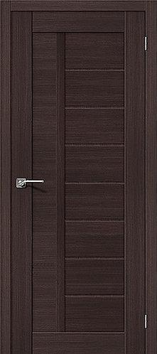 Порта-26 / Wenge Veralinga
