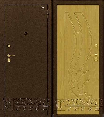 входная дверь ТЕХНО - 01