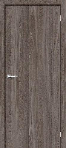 Межкомнатная дверь с покрытием 3D Б-0 /Ash Wood
