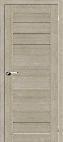 Межкомнатная дверь экошпон ST-4 / неаполь