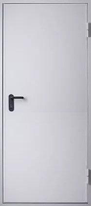 Дверь противопожарная ДП-1