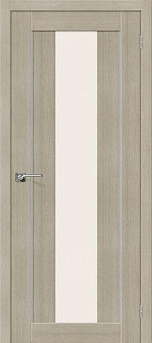 Межкомнатная дверь экошпон ST-7m / неаполь