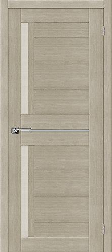 Межкомнатная дверь экошпон ST-5m / неаполь