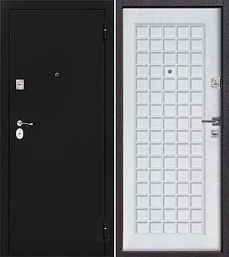 входная дверь Сандал (антик медь/сандал)