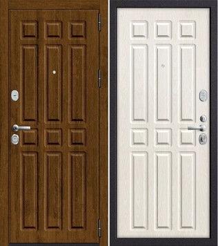 входная дверь Р3-315 Французский Дуб/Беленый Дуб