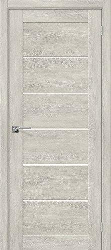 Межкомнатная дверь экошпон L-22 /Chalet Provence