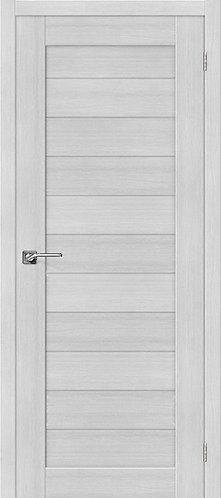 Межкомнатная дверь экошпон ST-4 / Bianco Veralinga