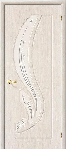 Межкомнатная дверь с покрытием ПВХ Лотос ДО /Casablanca
