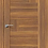 Межкомнатная дверь экошпон L-38 /Golden Reef
