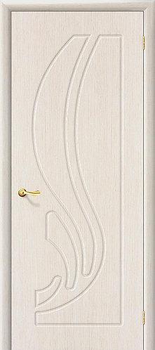Межкомнатная дверь с покрытием ПВХ Лотос ДГ/Casablanca