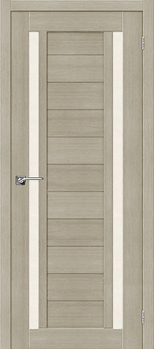 Межкомнатная дверь экошпон ST-6 / неаполь
