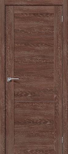 Межкомнатная дверь экошпон L-21 /Chalet Grande
