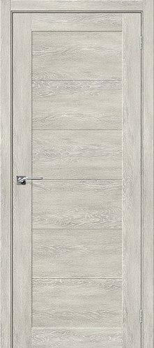 Межкомнатная дверь экошпон L-21 /Chalet Provence
