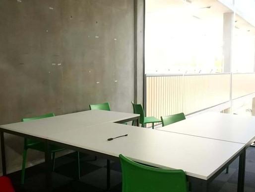 Dissertation- Installation