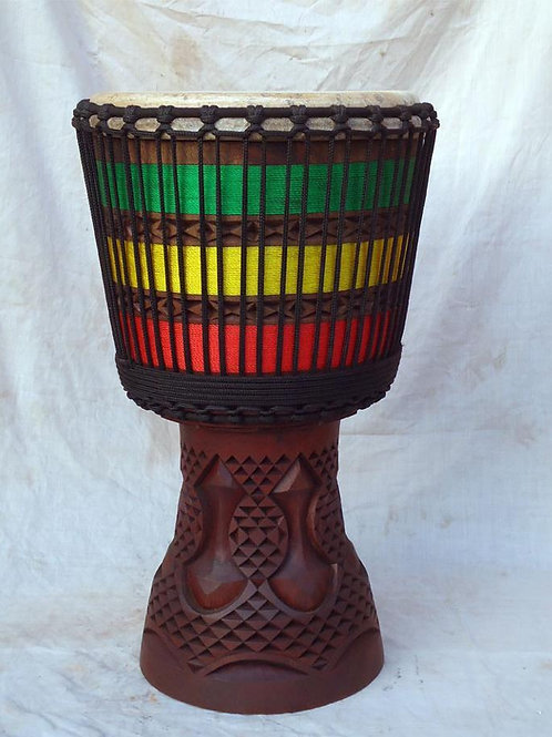 (SOLD) Professional Djembe