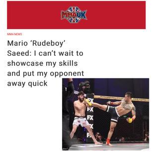 MMA UK