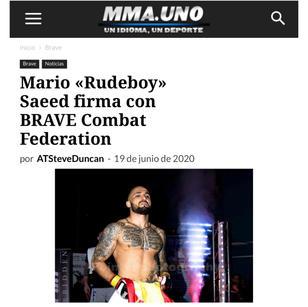 MMA.UNO