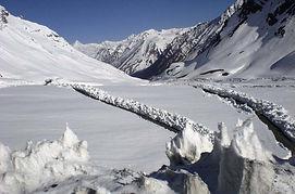 Ladakh sulle strade himalayane