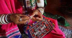 Gujarat artigianato