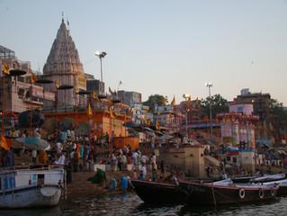 Varanasi la città di Shiva