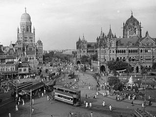 Mumbai racconta la sua lunga storia