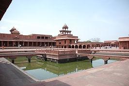 Fateh Pur Sikri Uttar Pradesh