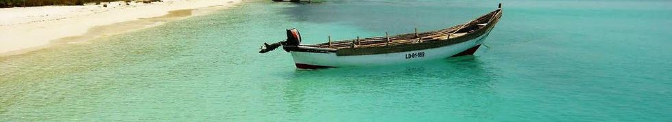 resorts isole andamane
