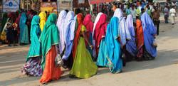 Viaggi individuali organizzati India