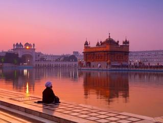 Una visita al Tempio d'oro di Amritsar