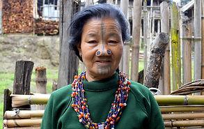 le tribù dell'Orissa