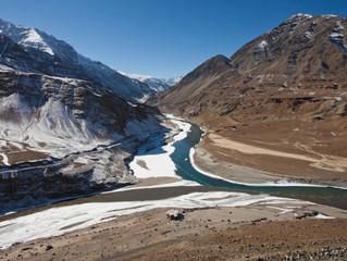 Ladakh, la terra dei passi Himalayani
