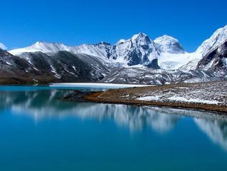 Viaggiare in Sikkim