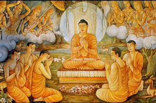 Sarnath, la lezione di Buddha