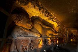 le figure erotiche dei templi di Khajuraho