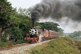 Darjeeling, toy train