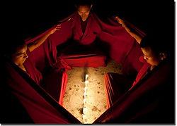 rituali buddisti