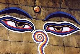 Swayambhunath Temple, Katmandu