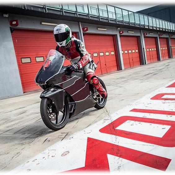Moto Engineering Italy