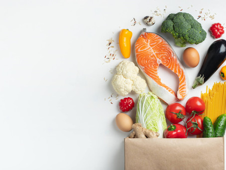 ¿Qué significa una dieta saludable para tu ciclo menstrual?