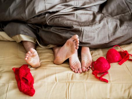 Porno versus Realidad: lo que no nos cuentan